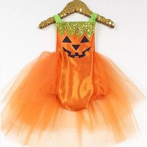Other - ONE HOUR SALE ❗️ Halloween Baby Costume
